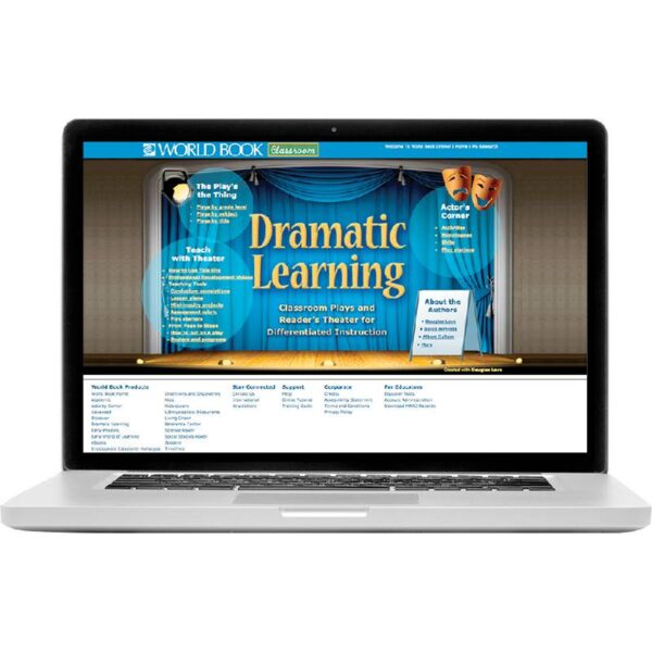 generation z Dramatic learning subscription