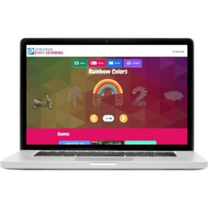 generation z Early learning subscription