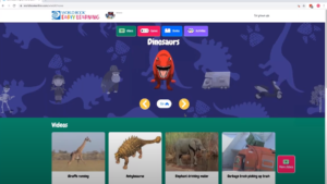 Generation z Early Learning Video Tutorials